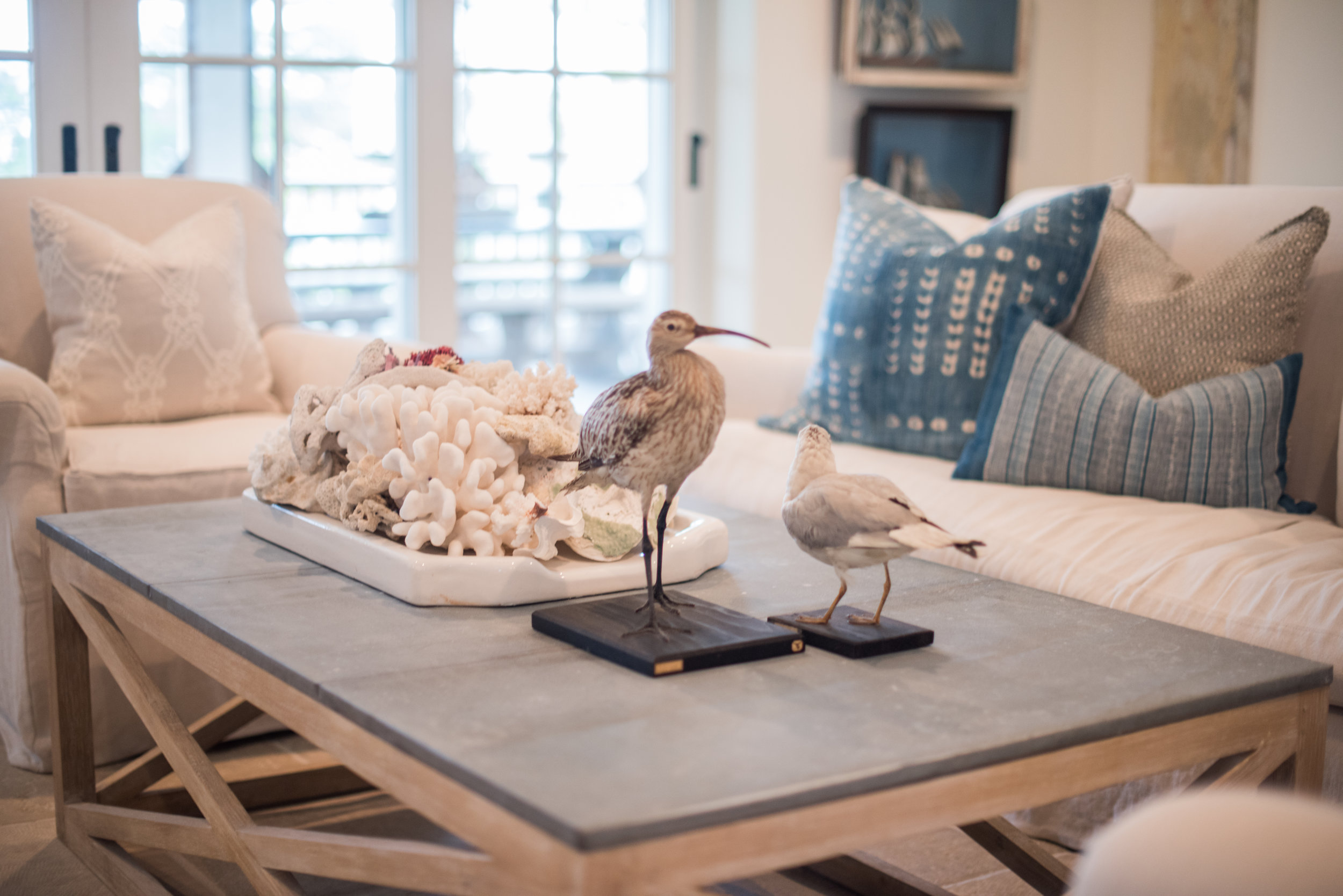 Private Residence | Fenwick Island, Delaware - +View Project