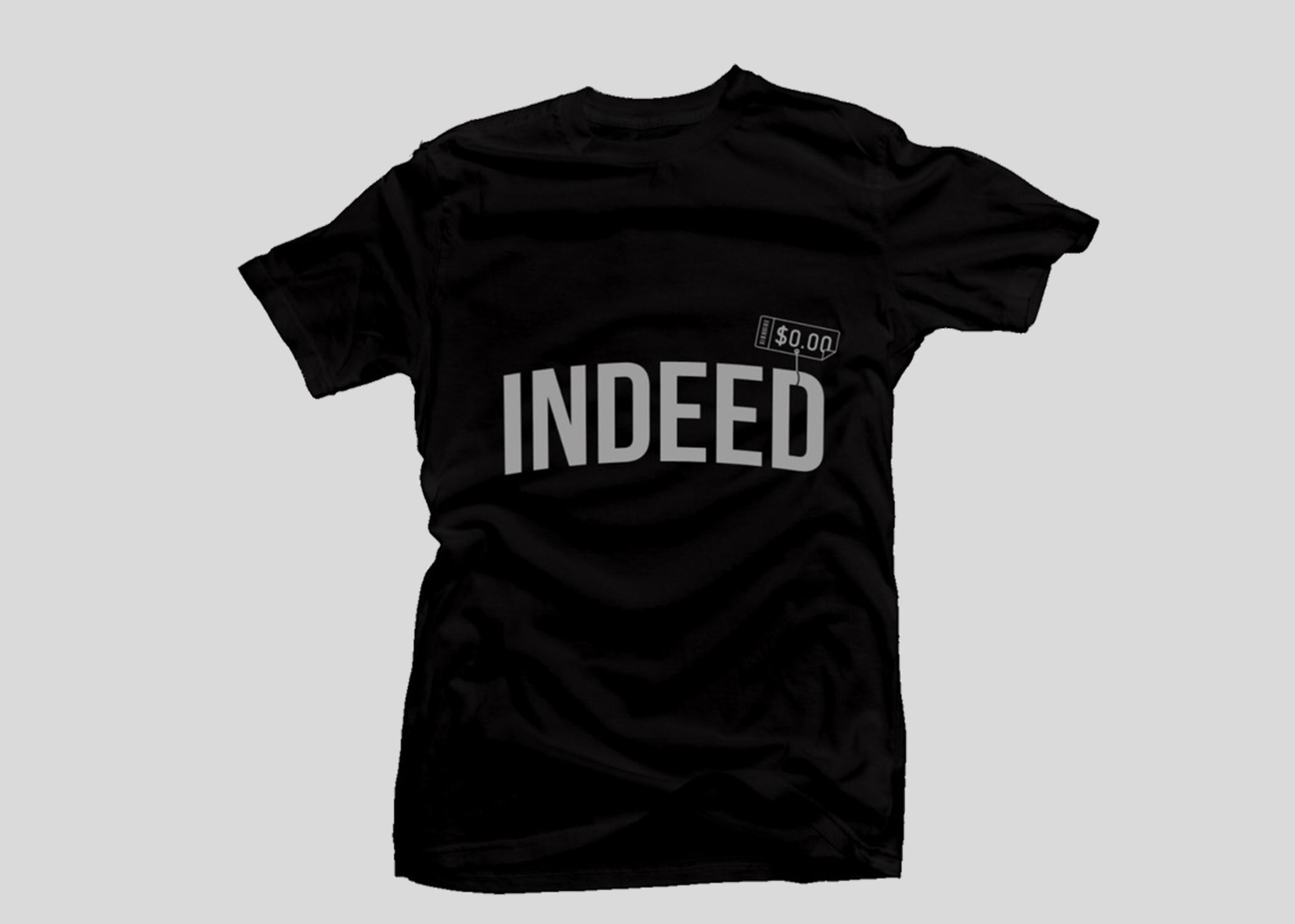 Free Indeed- $25