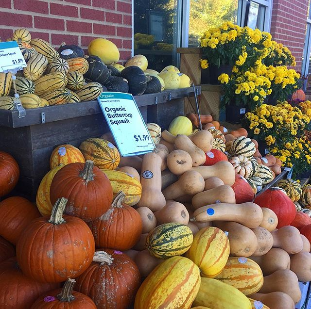 Time for pumpkins and mums on the front porches of The Kentlands. #onlykentlands #thekentlands #kentlands #realestate #neighborhood #pumpkins #wholefoods #wholefoodsmarket #gaithersburg #kentlandsusa #americanlife #maryland #americansuburbs #fall #autumn #farmersmarket #october #octoberfest