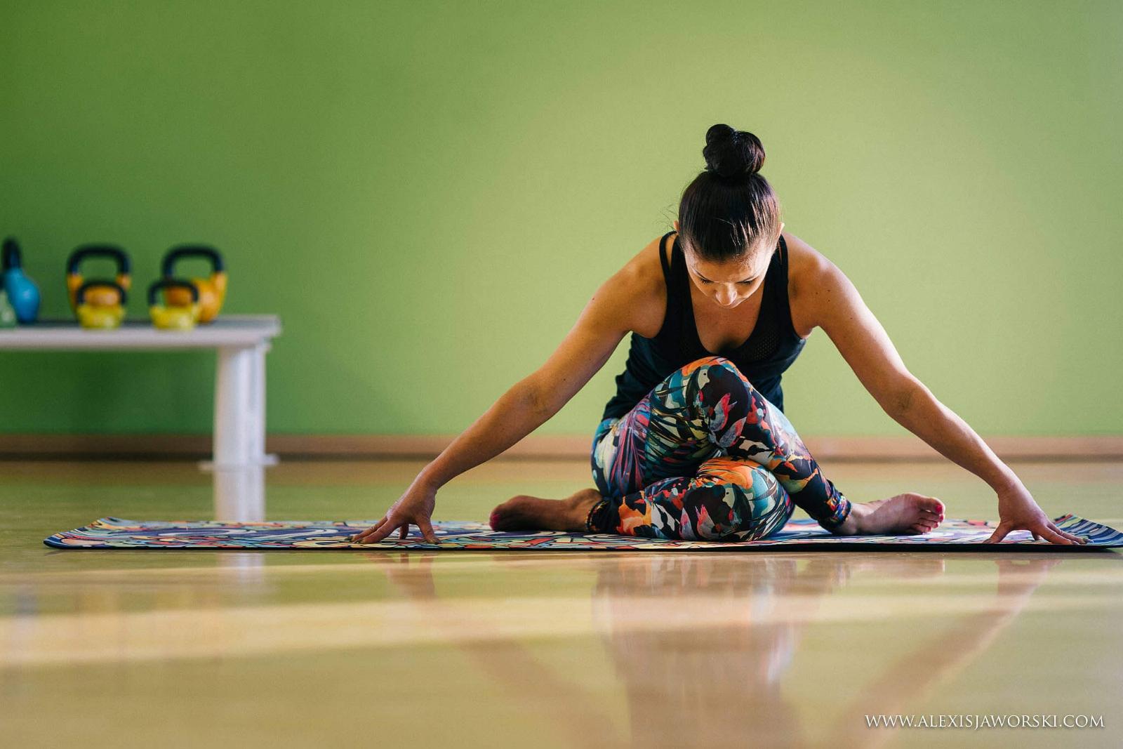 Bytomic Yoga