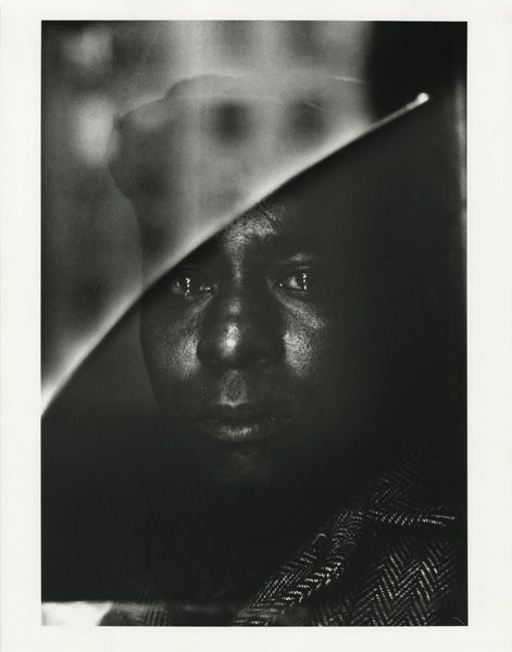 (Photograph by Gordon Parks: Courtesy of and copyright The Gordon Parks Foundation)