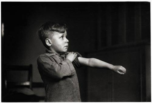 Diptheria Immunisation Programme by Denis Thorpe