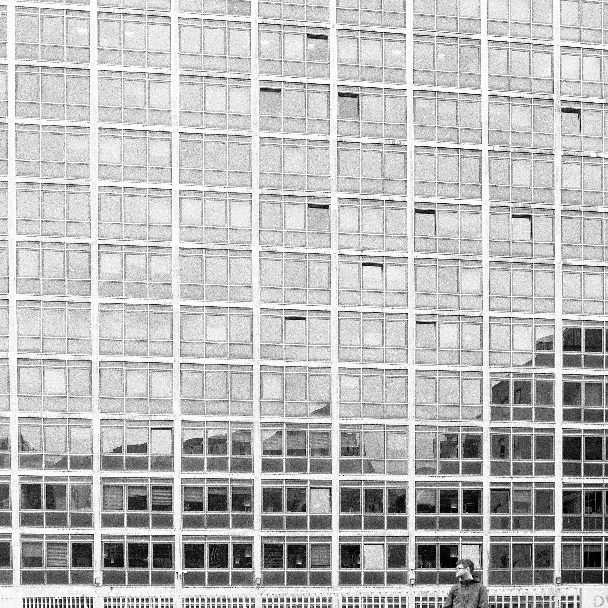 Manchester 2019 ©PMB