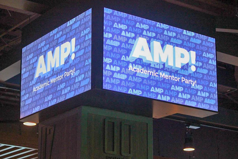 AMP Event Photos Branding Edited Space