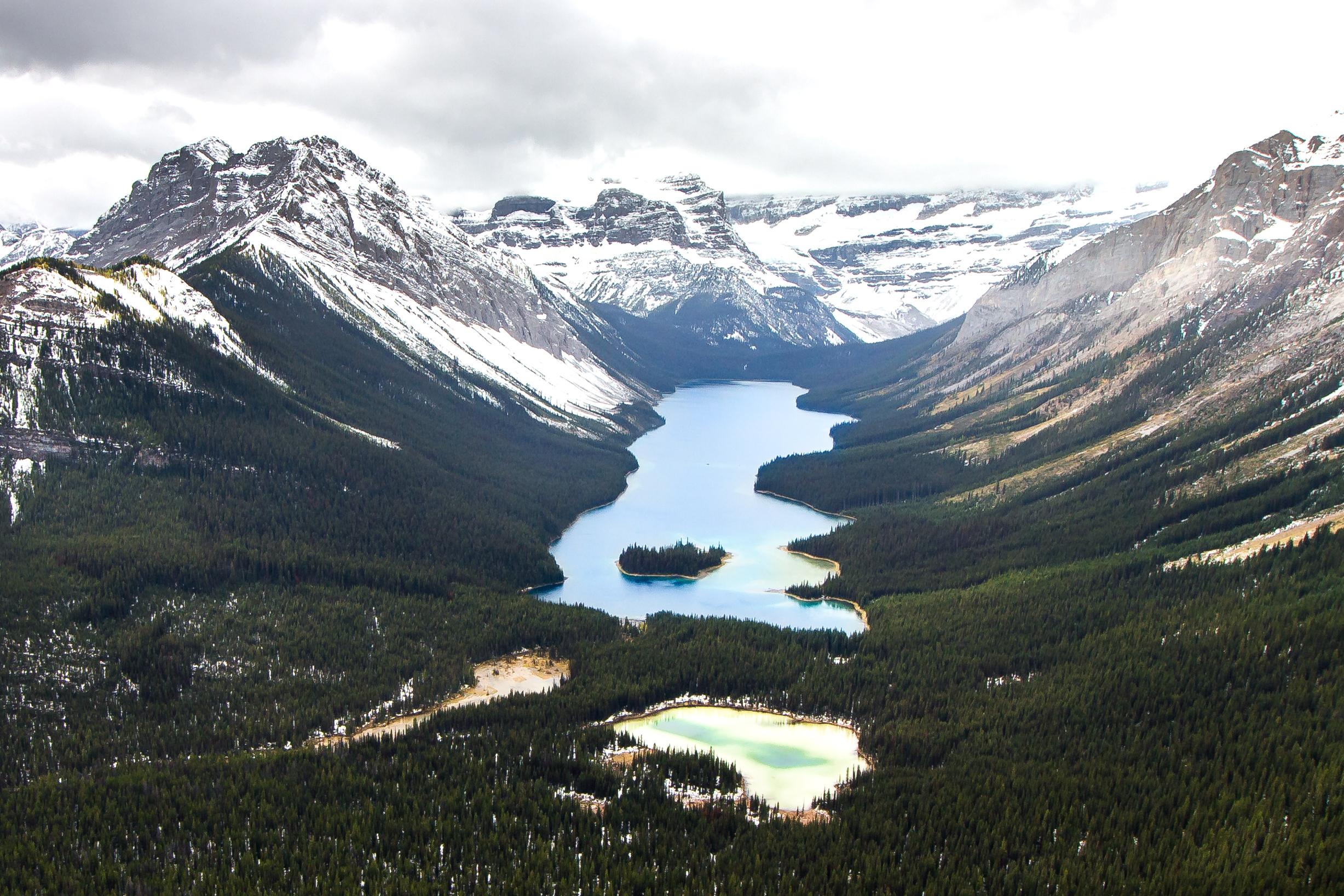 Marvel Lake
