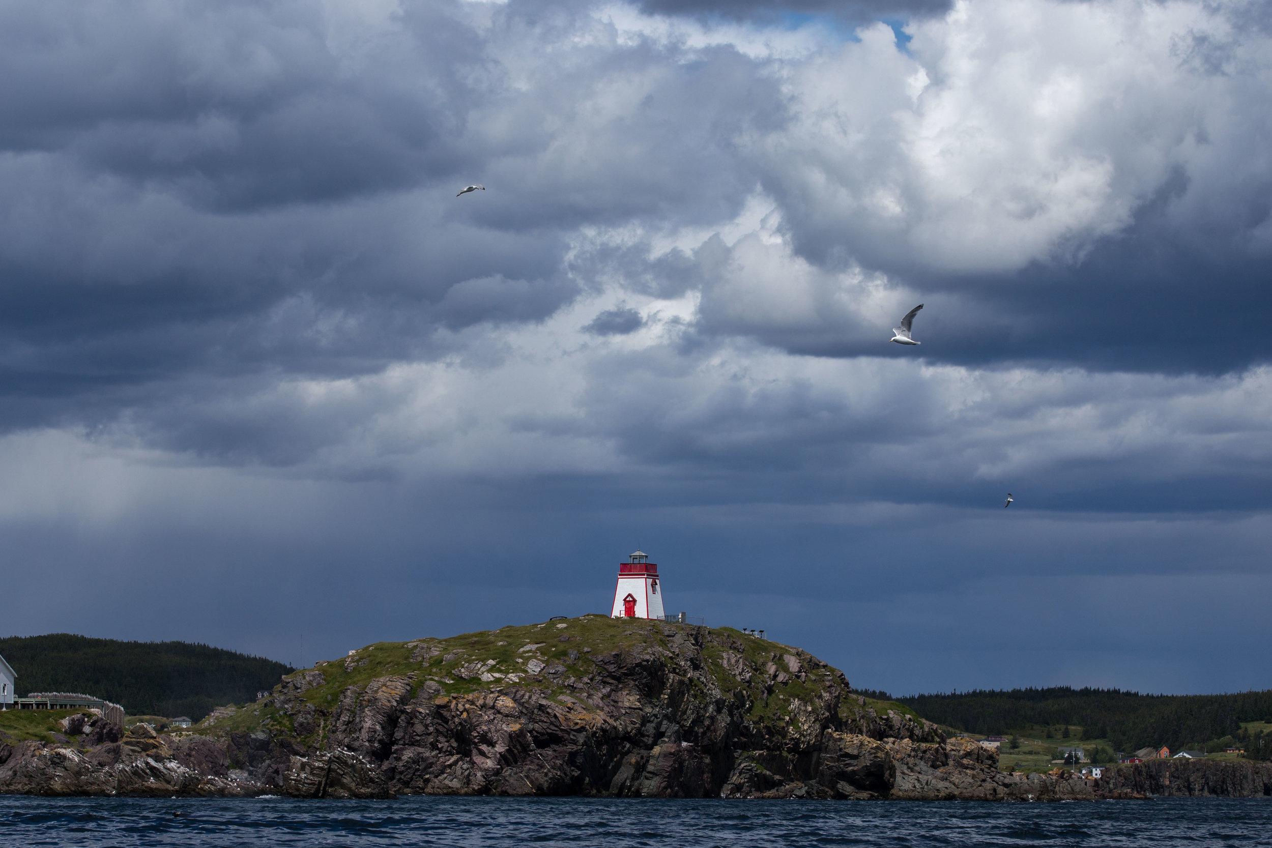 Trinity Lighthouse