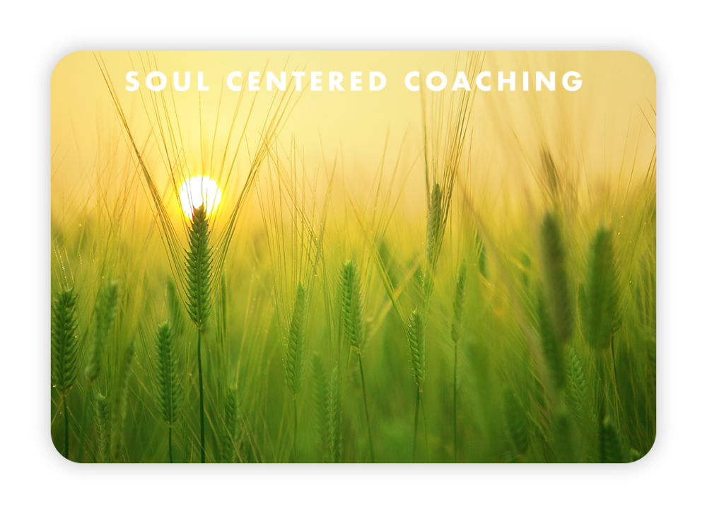Soul Centered Coaching