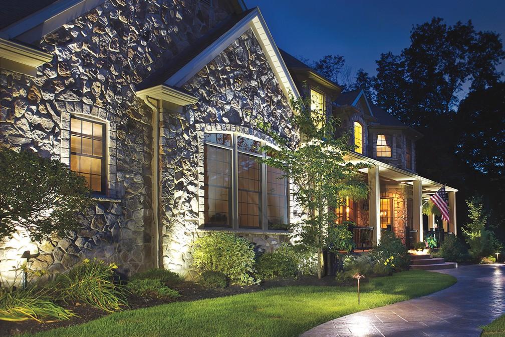 Installation Raindance Property Solutions