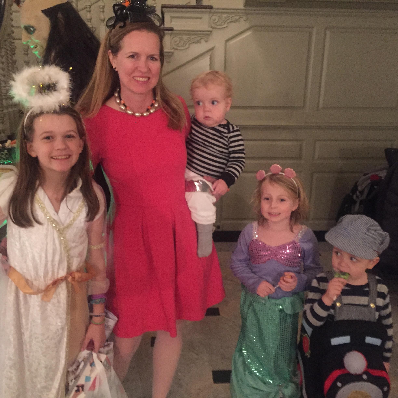 2015-10-247 Dames Halloween party  (10).JPG