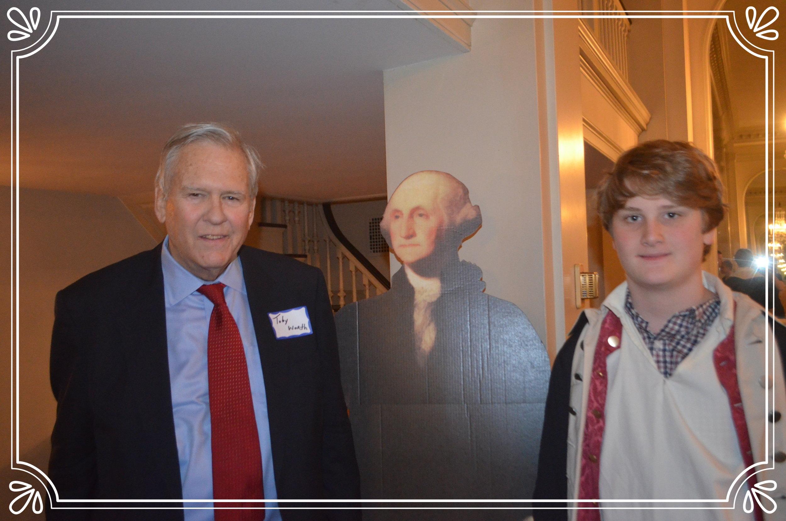 2018-02-23 George Washington's Birthday Party  (38).JPG