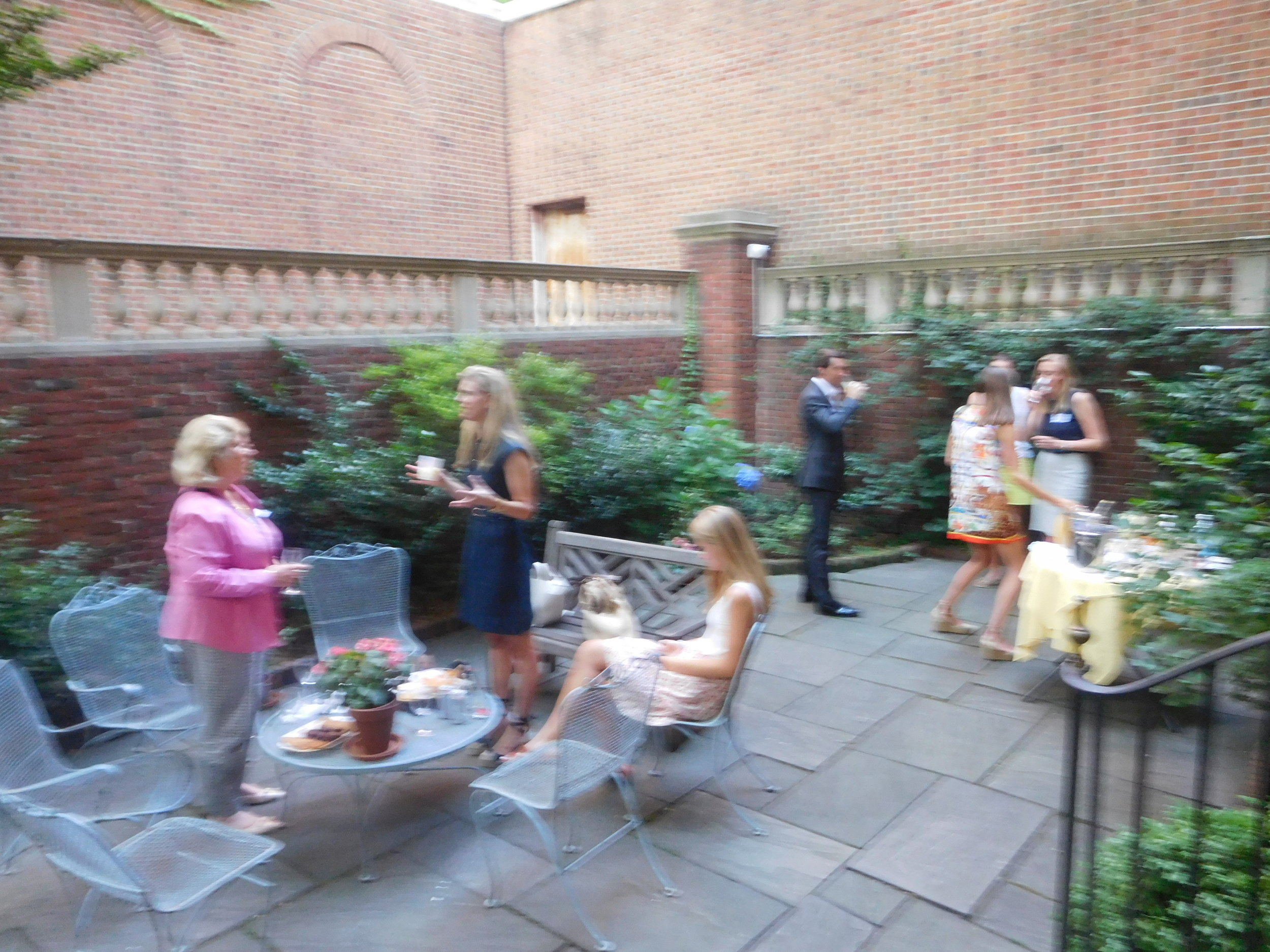 2018-07-10 Dames in the Garden  (1).JPG