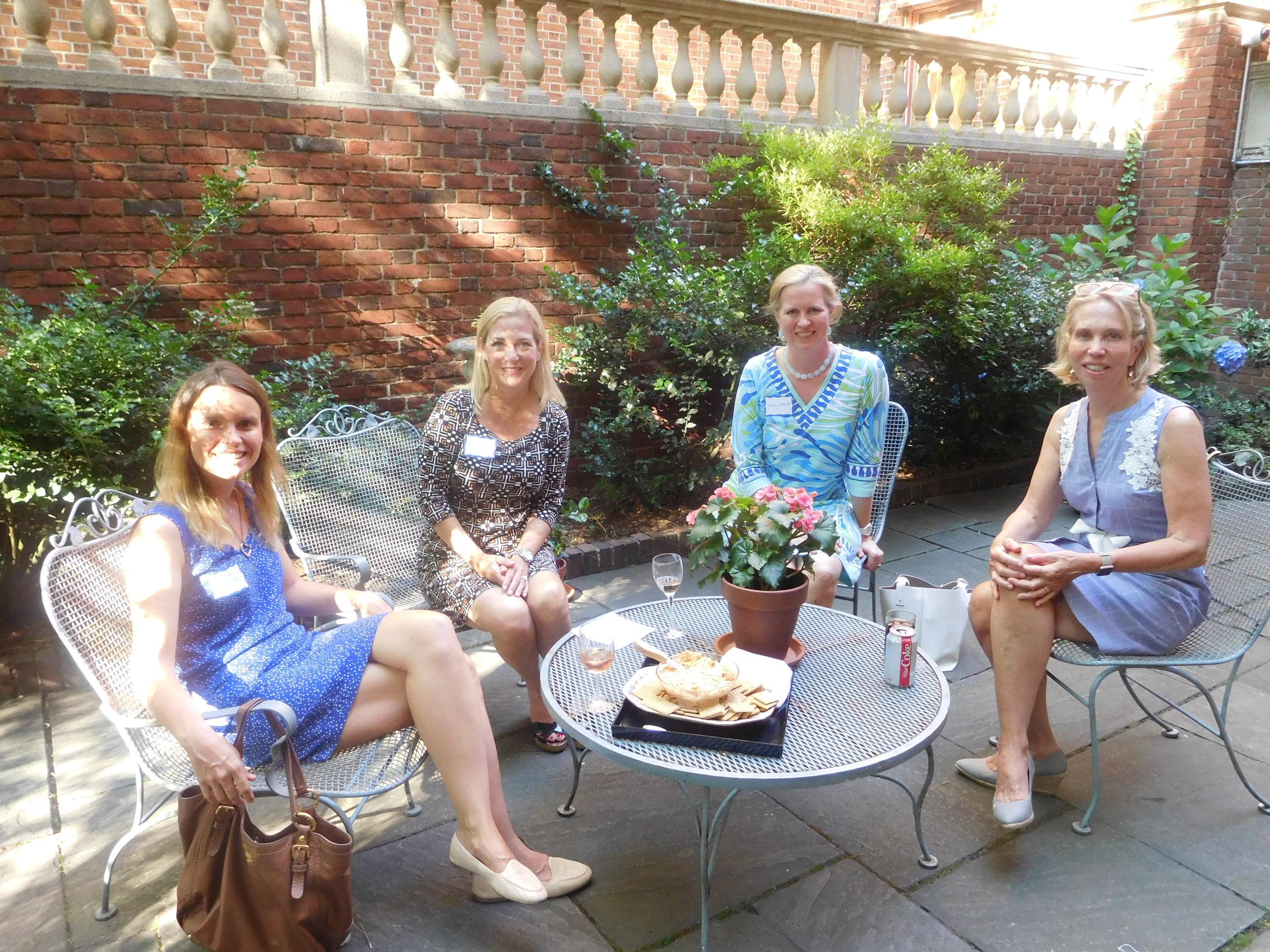2018-07-10 Dames in the Garden  (5).JPG