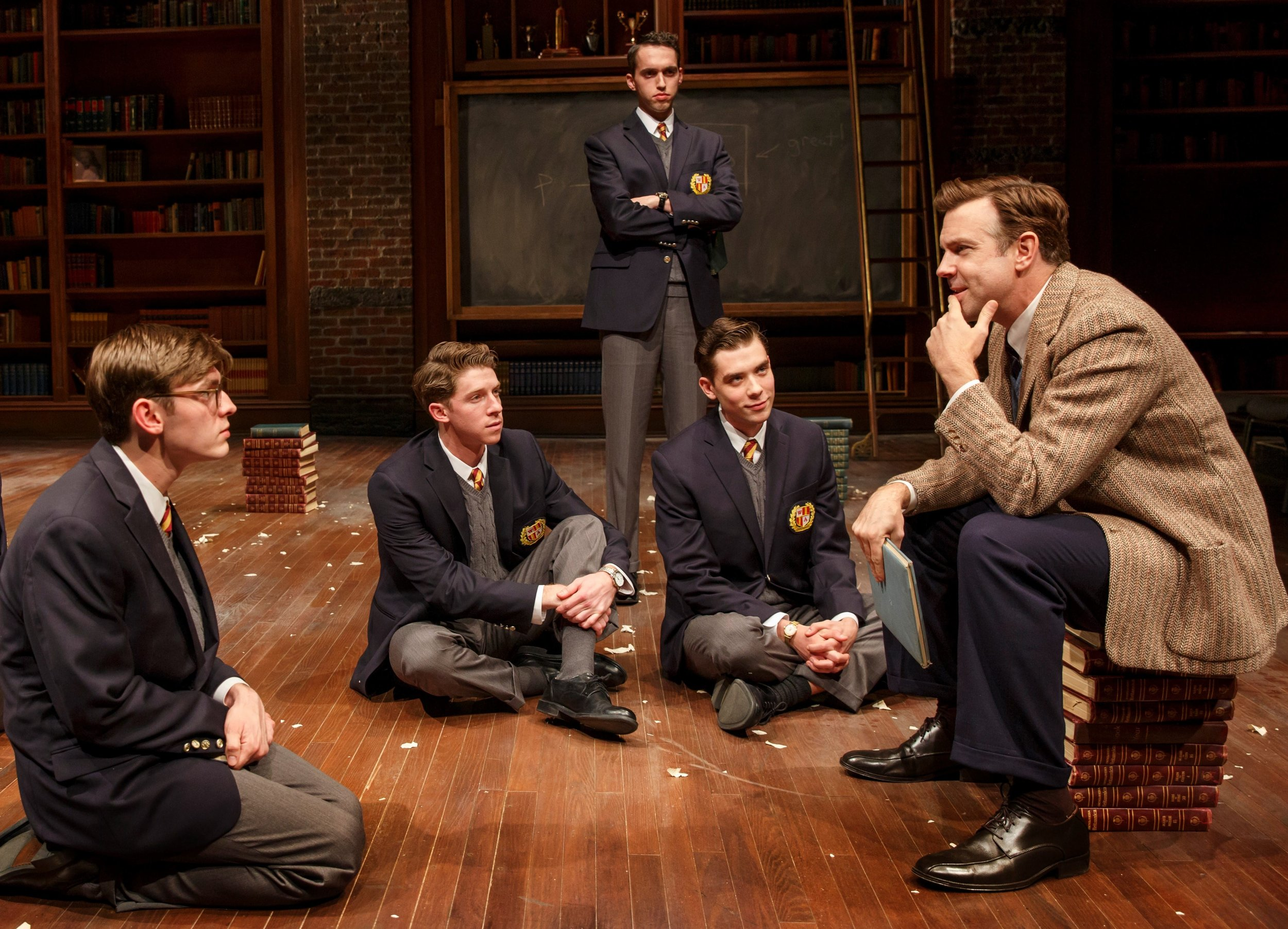 Dead Poets Society feature image