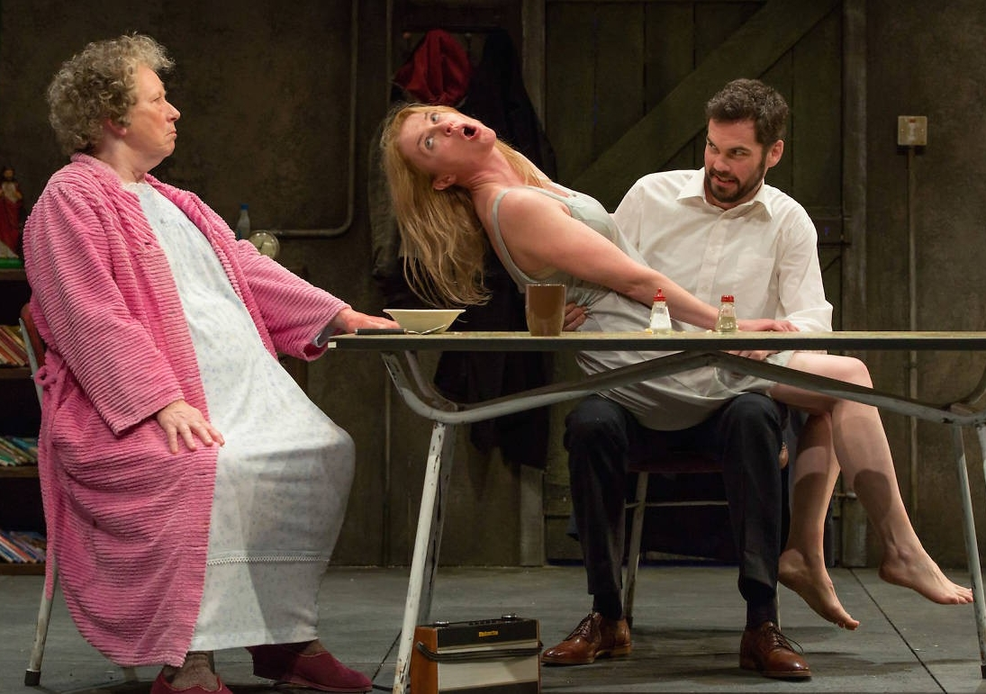 The Beauty Queen of Leenane feature image