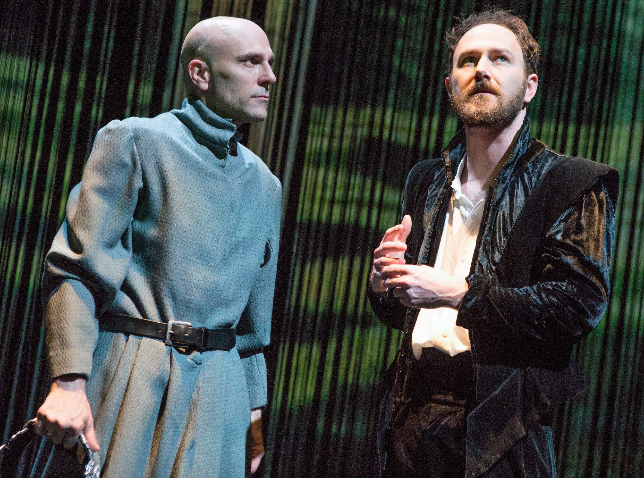 Hamlet. A Version feature image