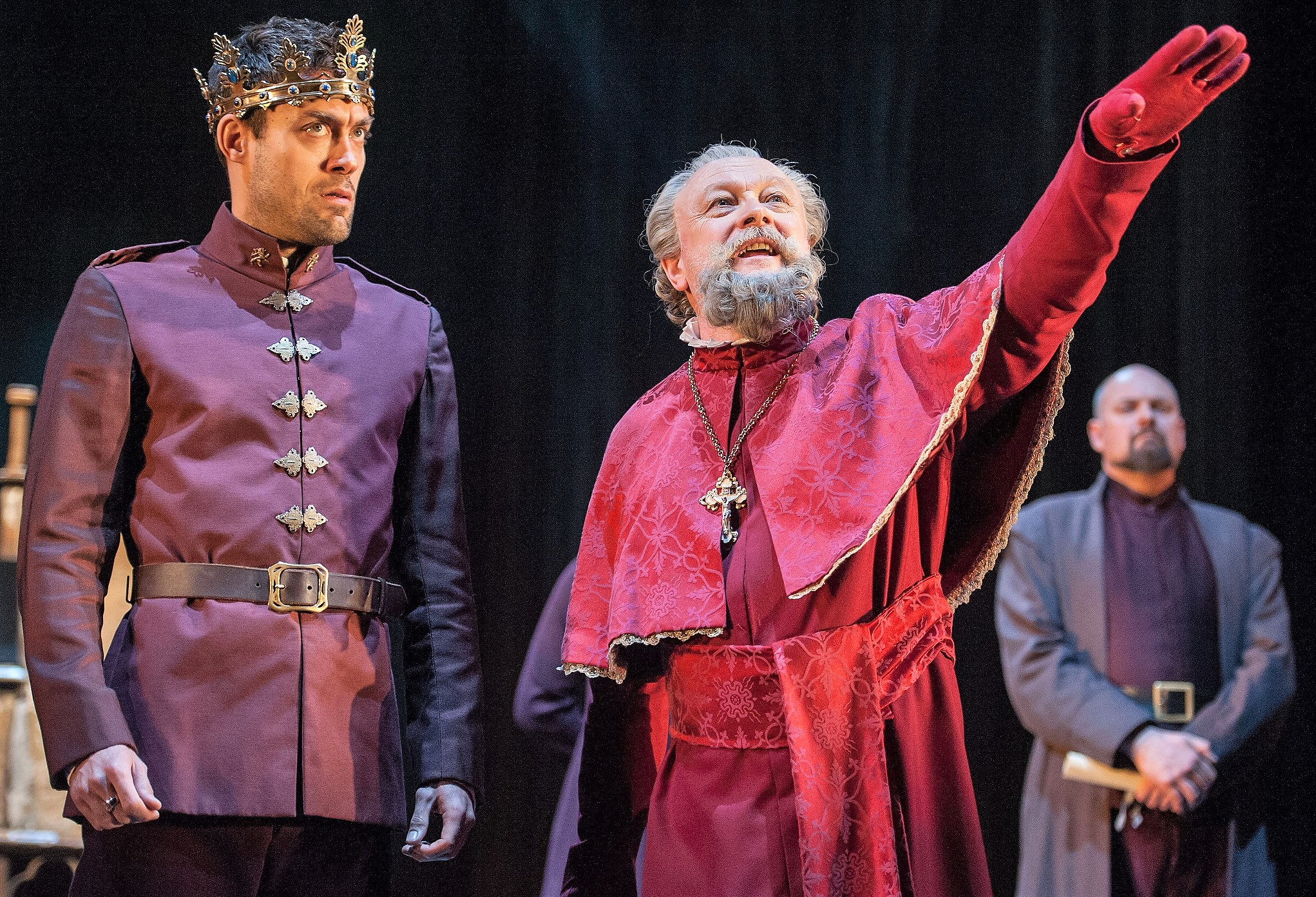Henry V feature image