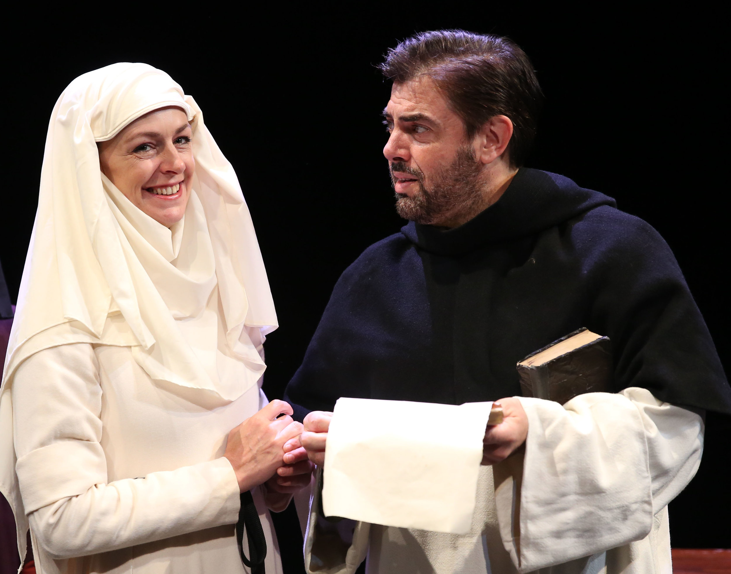 The Saintliness of Margery Kempe feature image