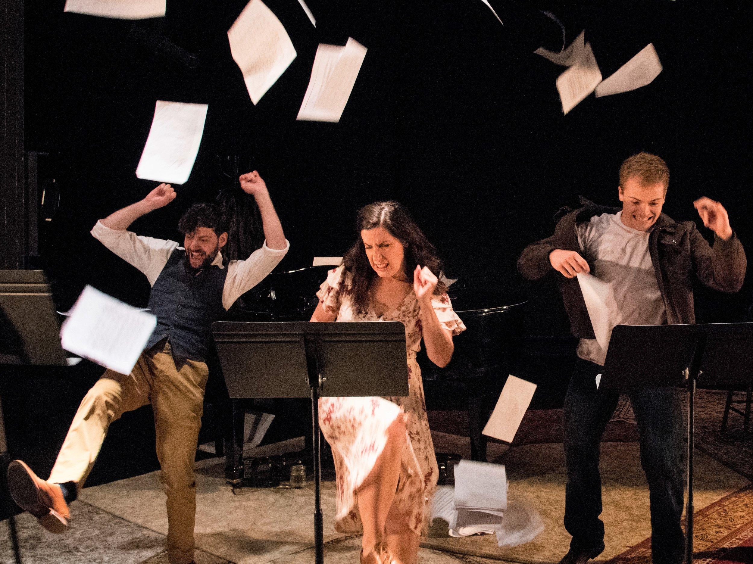 Brecht on Brecht feature image
