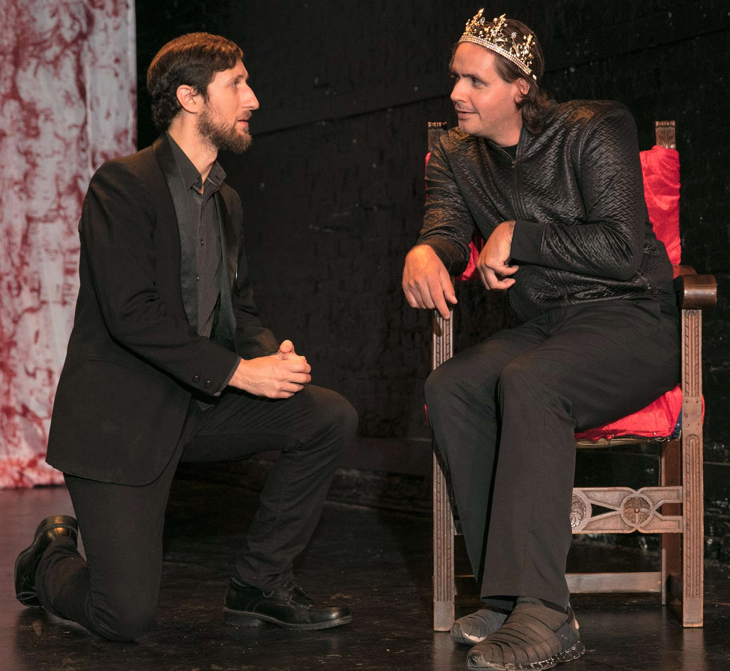 Wars of the Roses: Henry VI & Richard III feature image