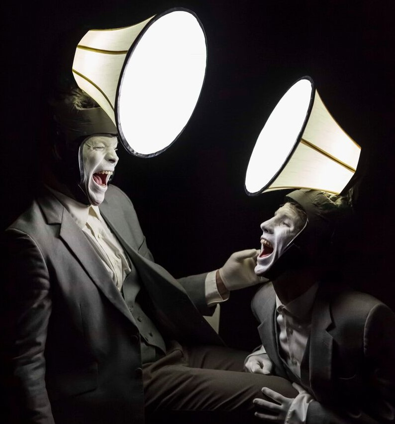 James and Jamesy in the Dark feature image
