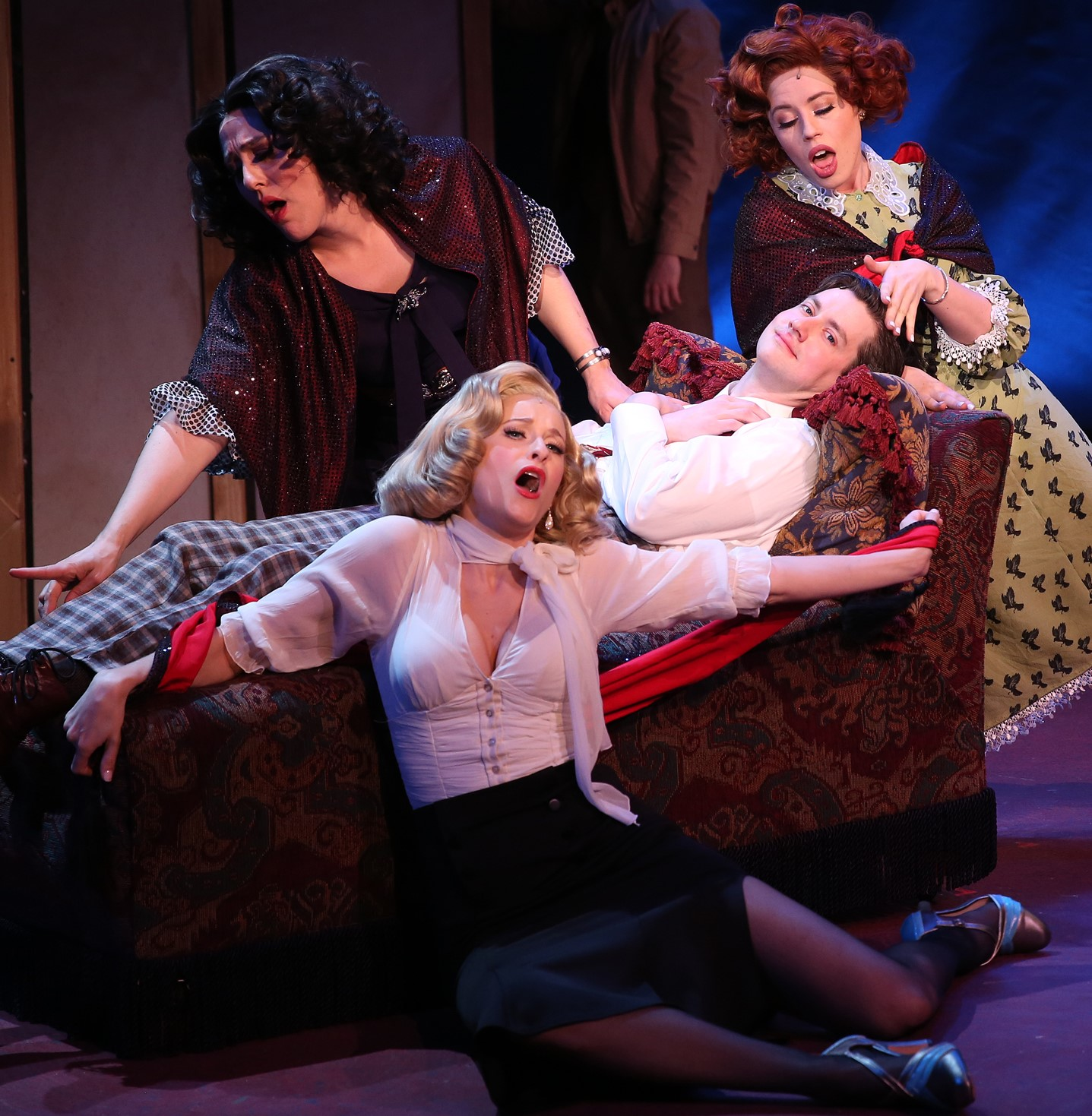 Enter Laughing: The Musical feature image