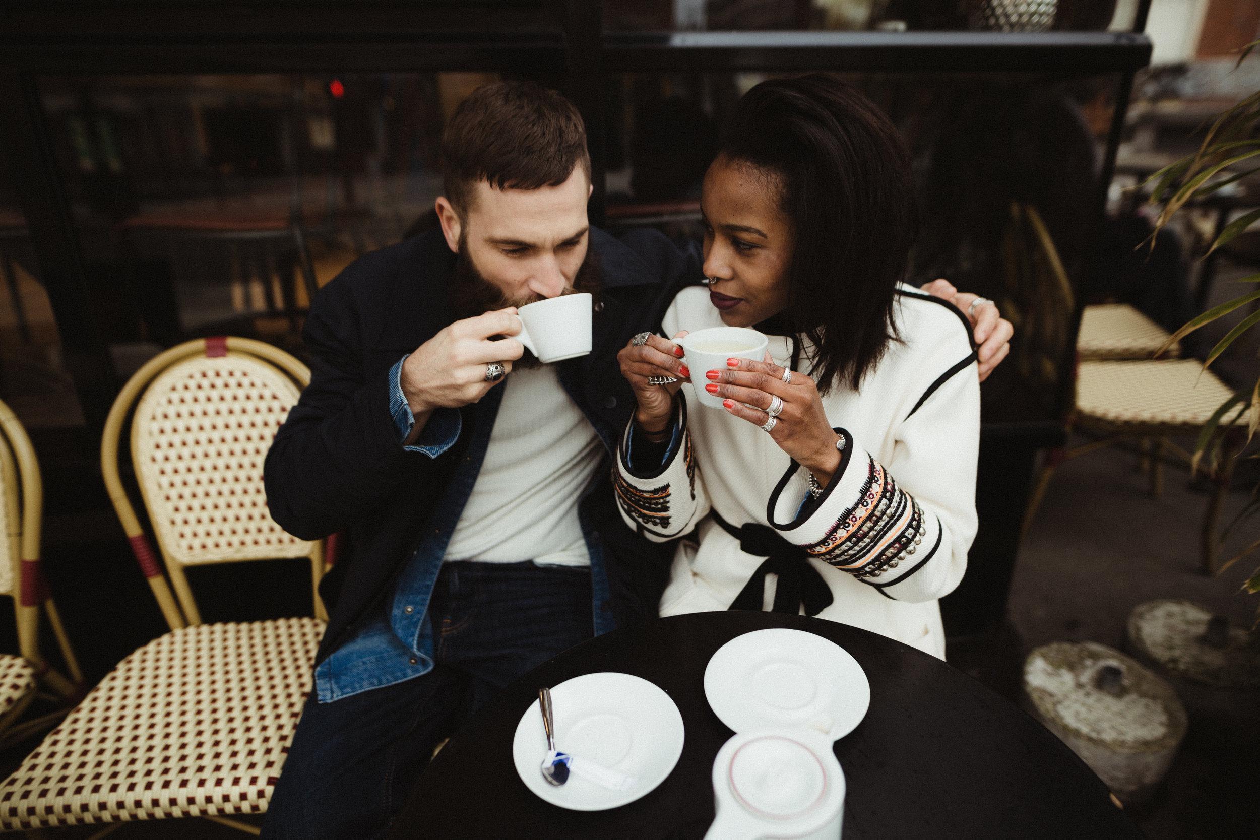 elopement photographer in paris france