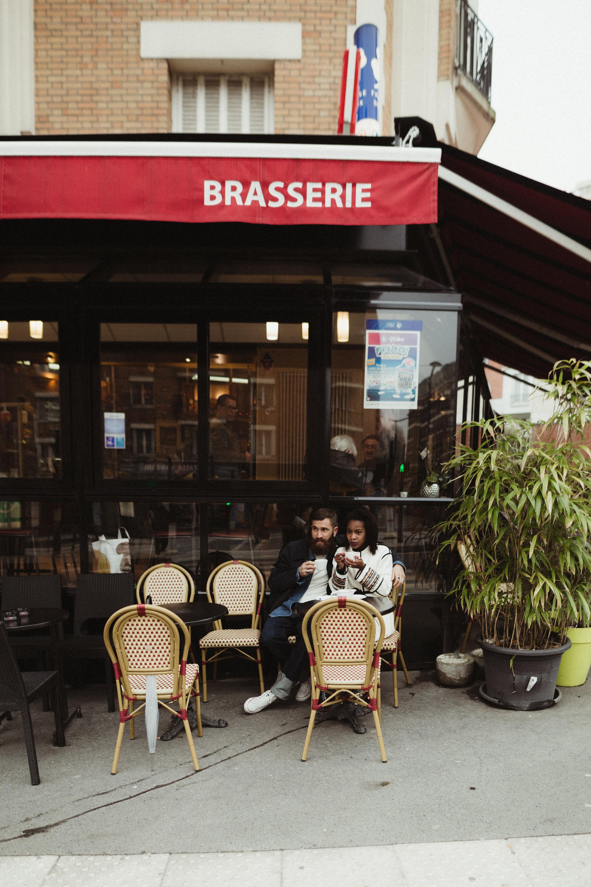car's in paris france