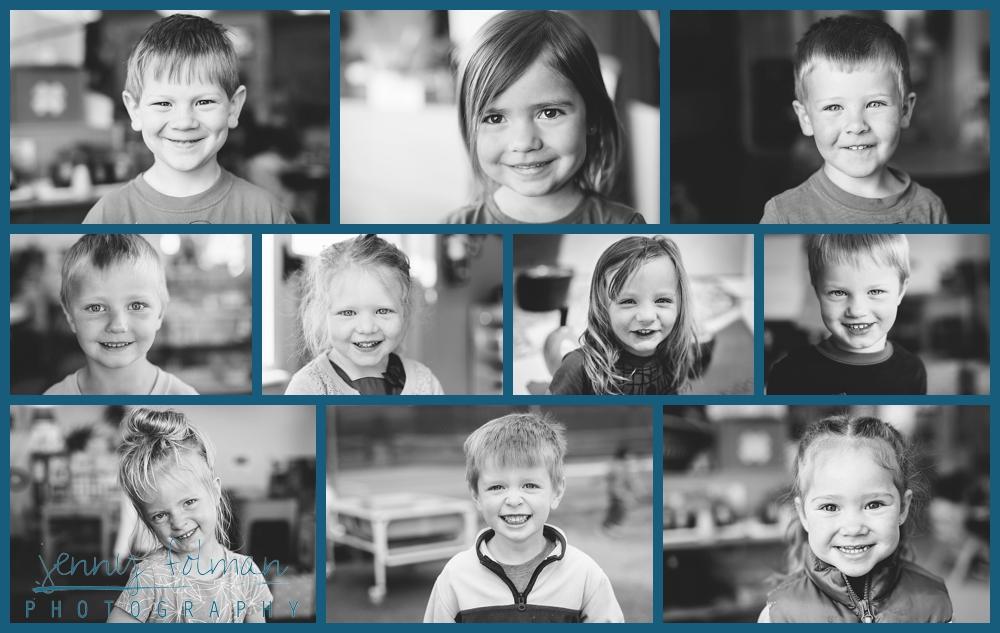 Denver Boulder Lifestyle Preschool School Photographer jenny folman photography