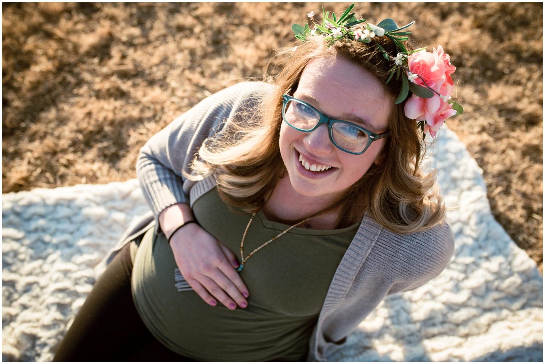 Denver Maternity Photographer Sloan Lake Jenny Folman Photography
