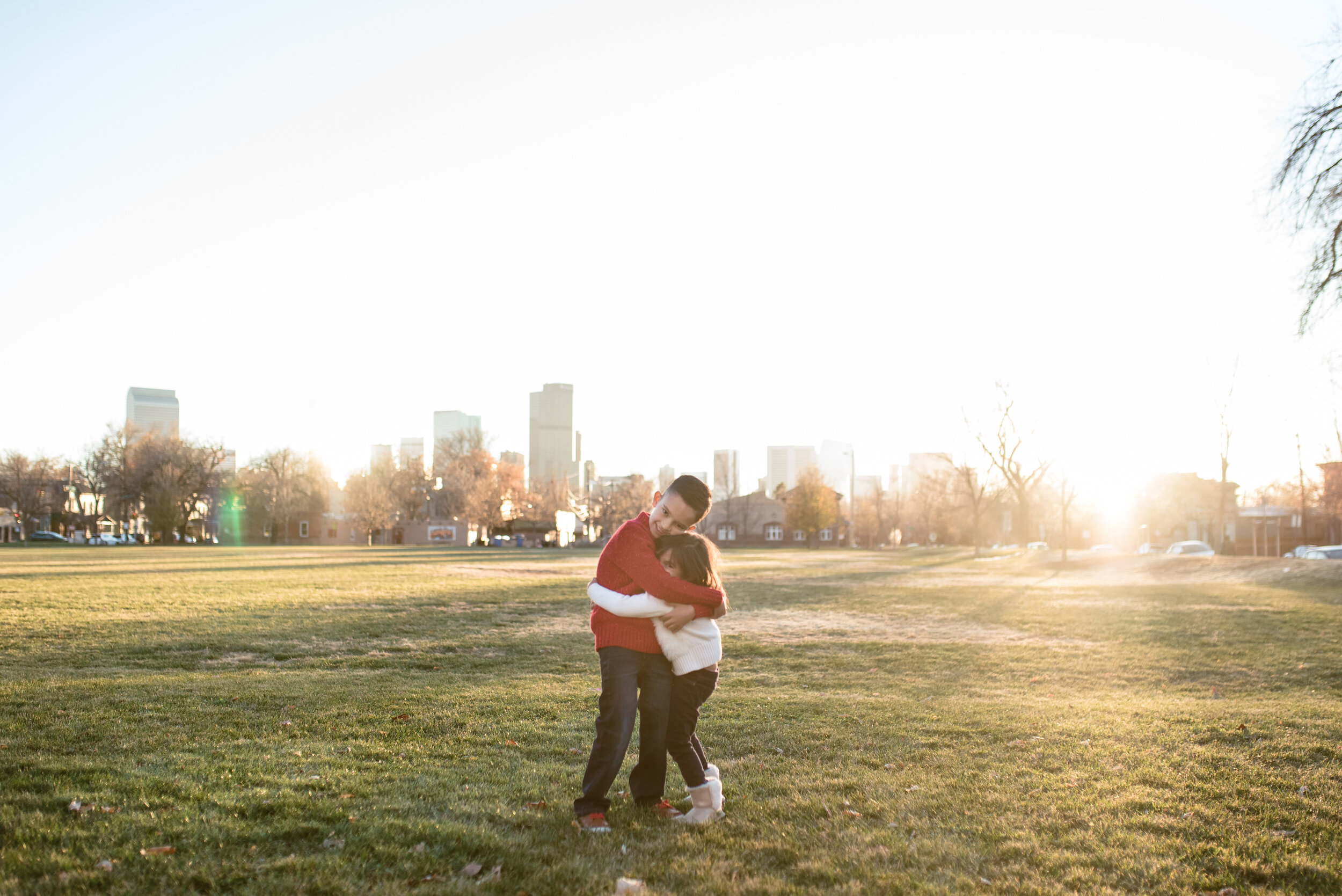 Lifestyle Family Session | $400