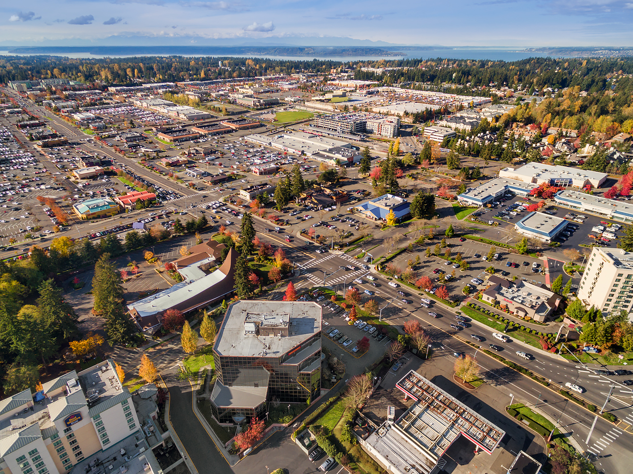 The Centre at Federal Way