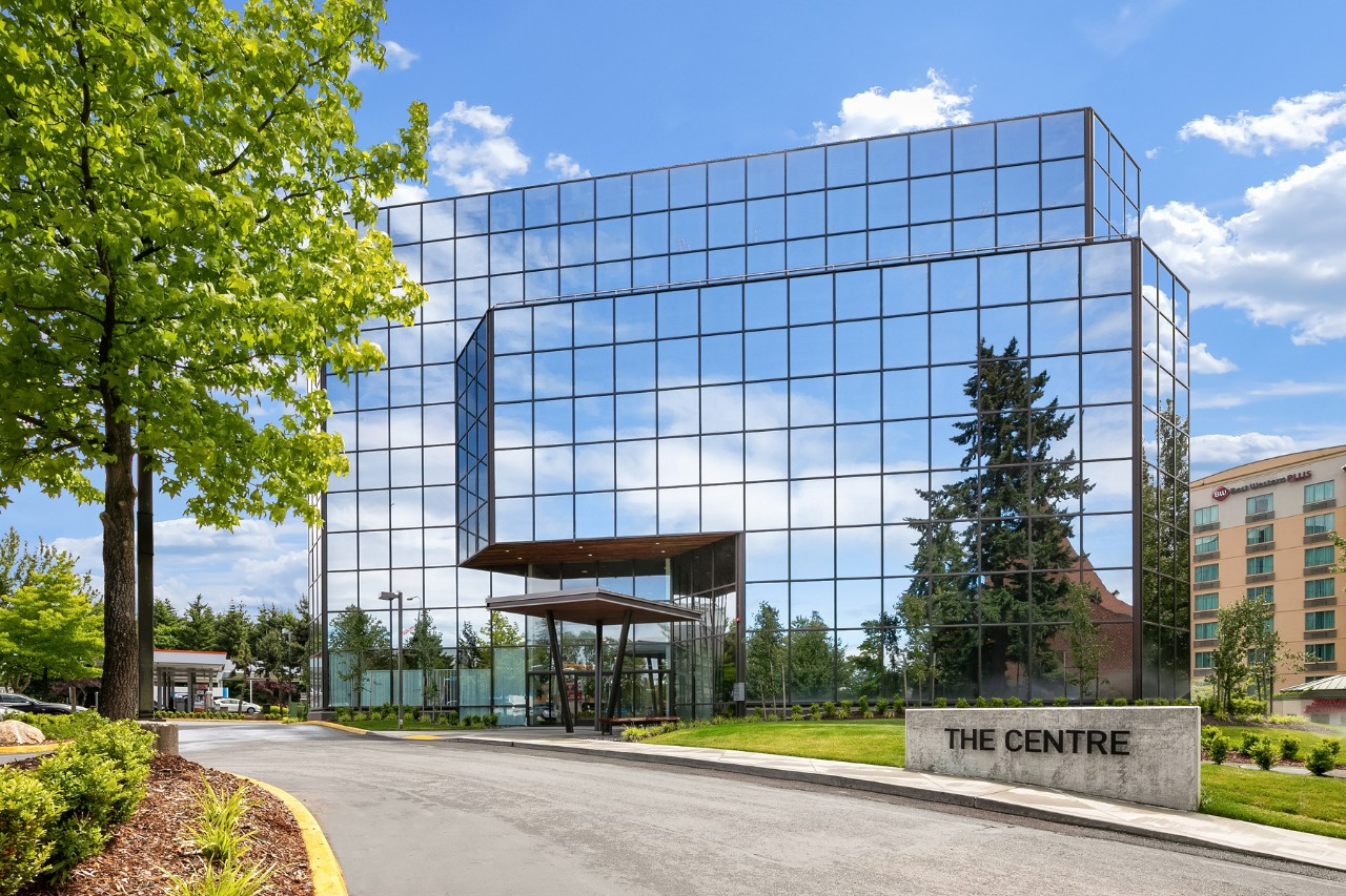 Federal Way's Most Prominent Buildings