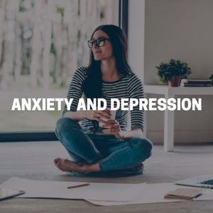 Anxiety and Depression therapy from Dr. Koby Frances a licensed Psychotherapist in Midtown Manhattan, New York City - Near Chelsea