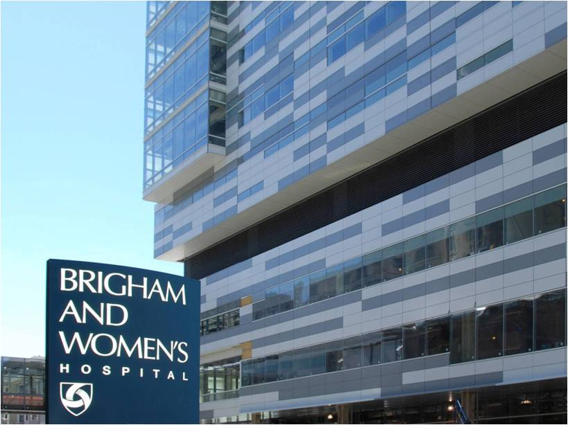 Contact Us - Meet with a team member to discuss how we can help you launch your digital innovation at Brigham and Women's Hospital.