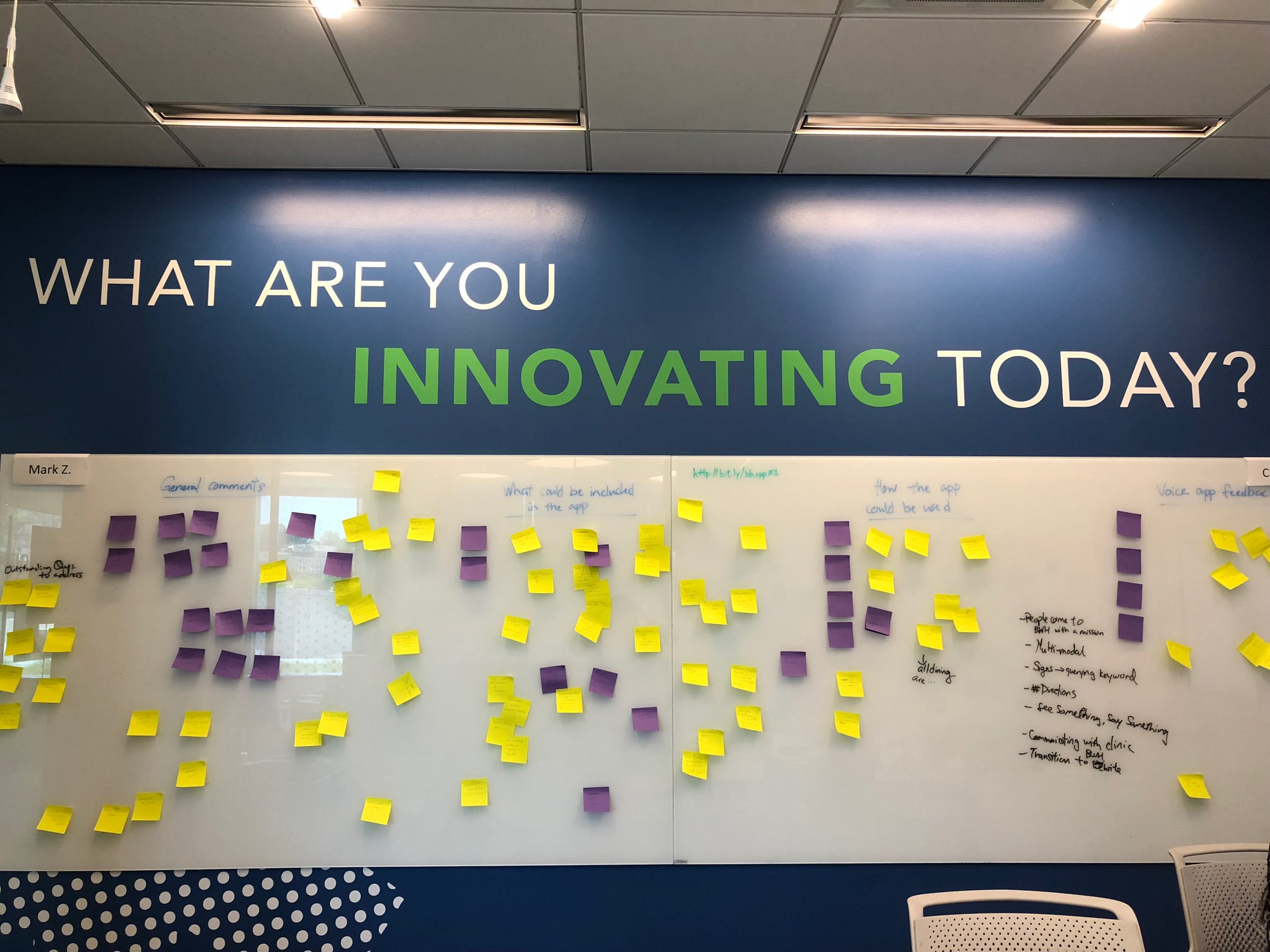 You Can Do A Lot With A Small Team: 2018 iHub Year In Review