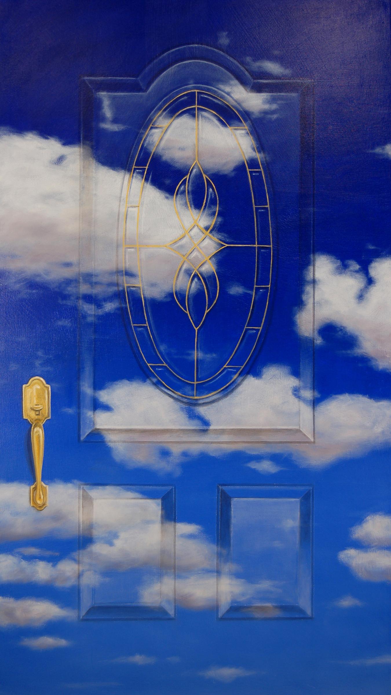 Heaven's Door #25
