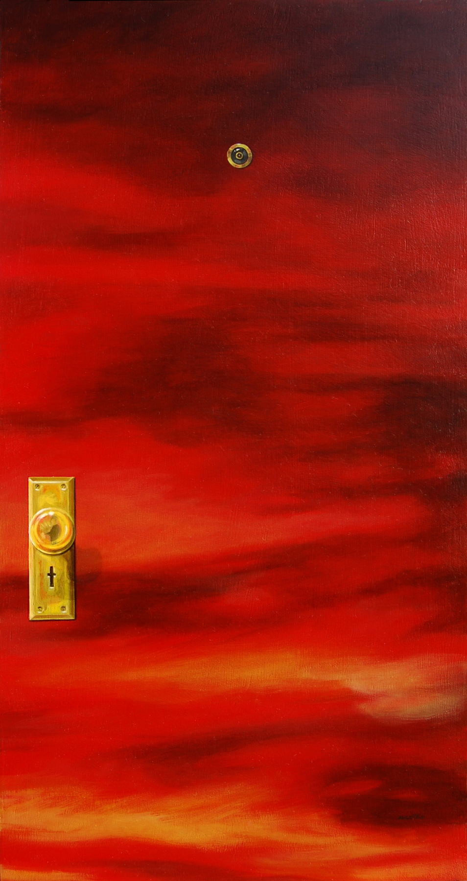 Heaven's Door #24