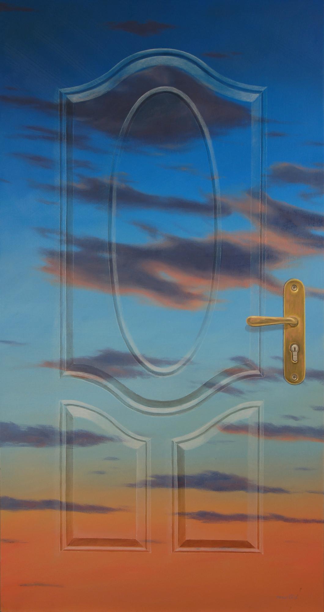Heaven's Door #27