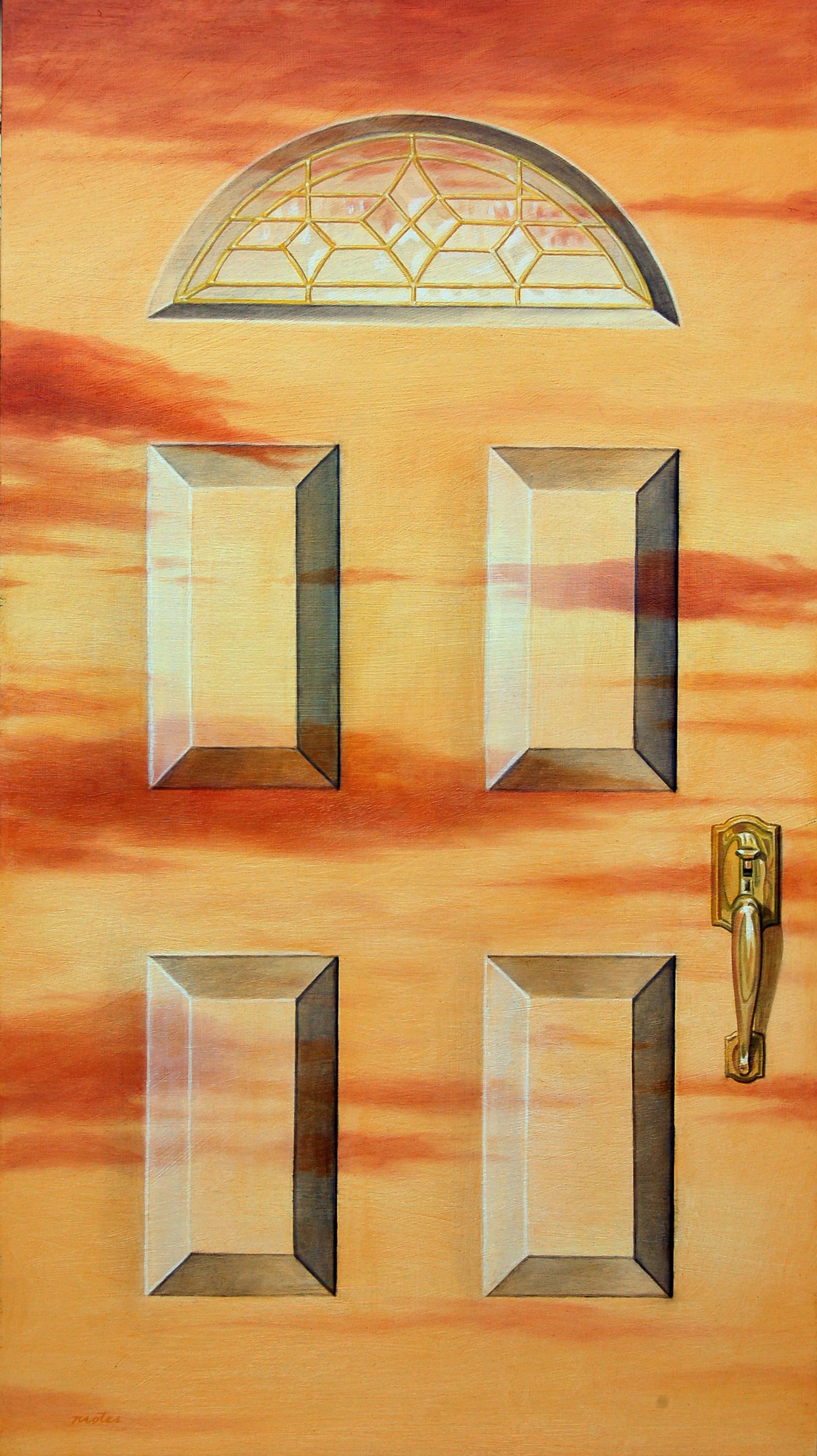 Heaven's Door #26
