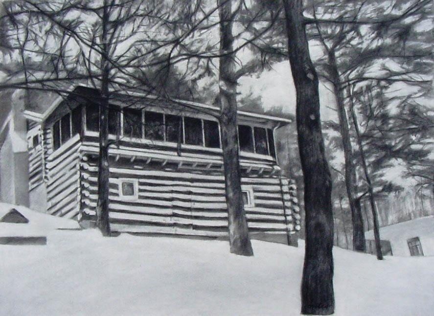 Speas Cabin