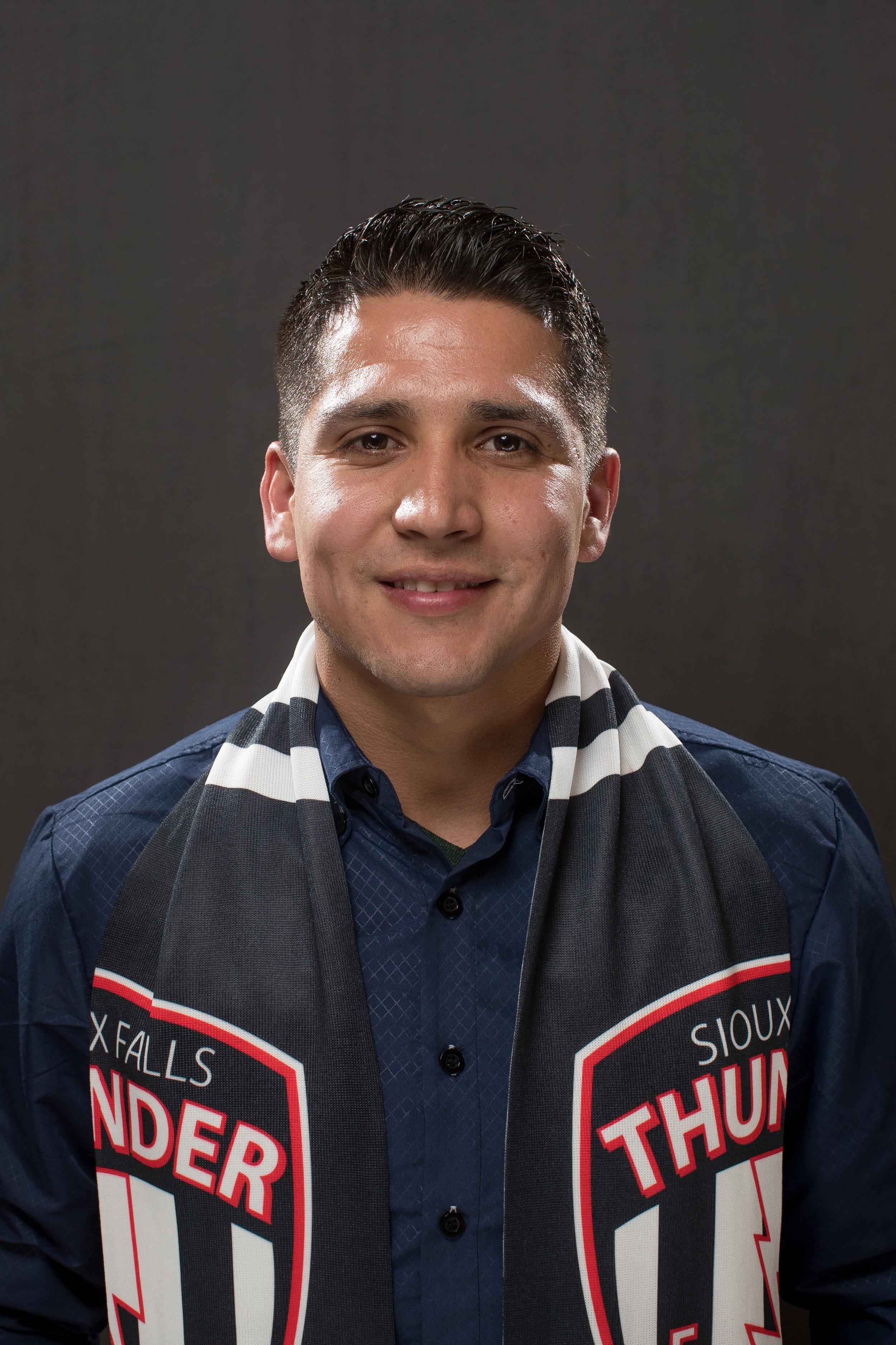 24.  Eric Beltran   Midfielder // Sinaloa, Mexico