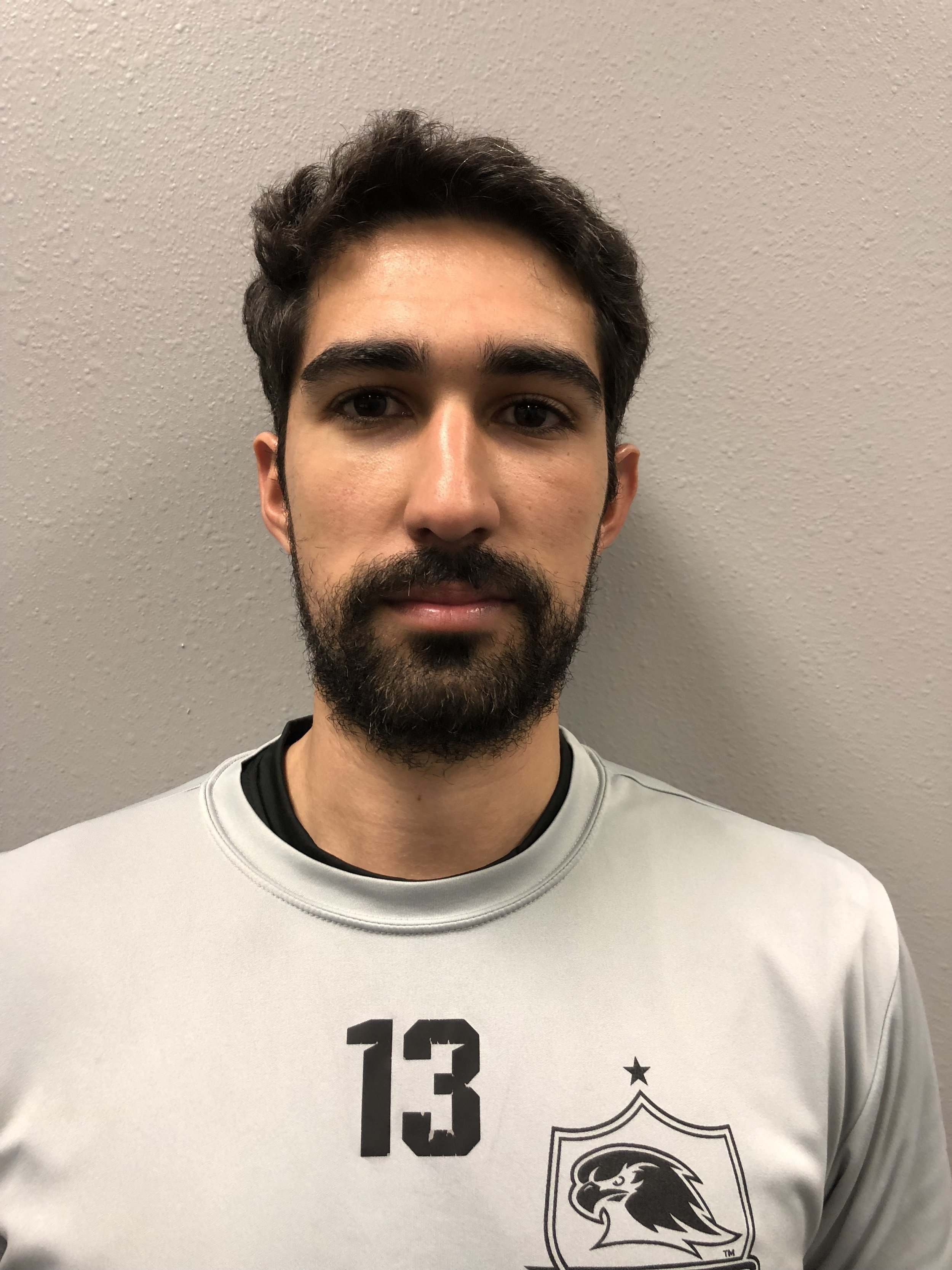 Lucca Shimanuki   Goalkeeper // Brazil