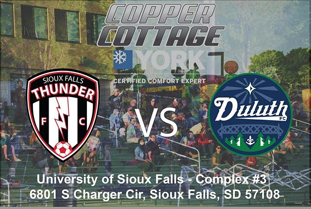 Exciting giveaways to one lucky kiddo! We are taking on @duluthfc at 7pm today USFSports Complex⚽️ @npslsoccer @npsl_north We will be drawing a winner to receive 2 MLS Minnesota United tickets for the game on Sunday aug 4,2019 3:00pm along with a hotel stay for Saturday night prior! Sign up anytime during next 2 home games 8th 29th! Also there will be youth T-shirts,Soccer balls and INCA Salsa handed out the beginning of the game!