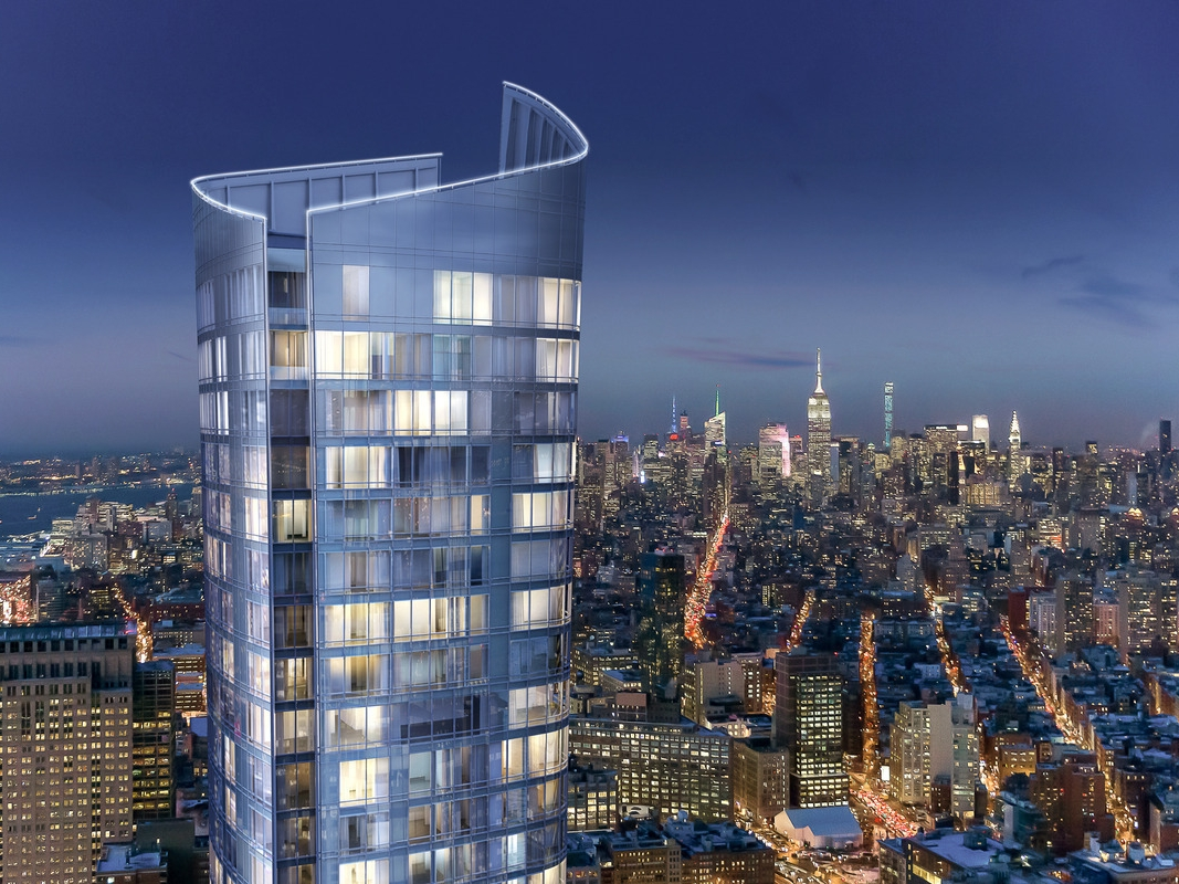 Contract Signed   111 Murray St | 9C | $2,200,000