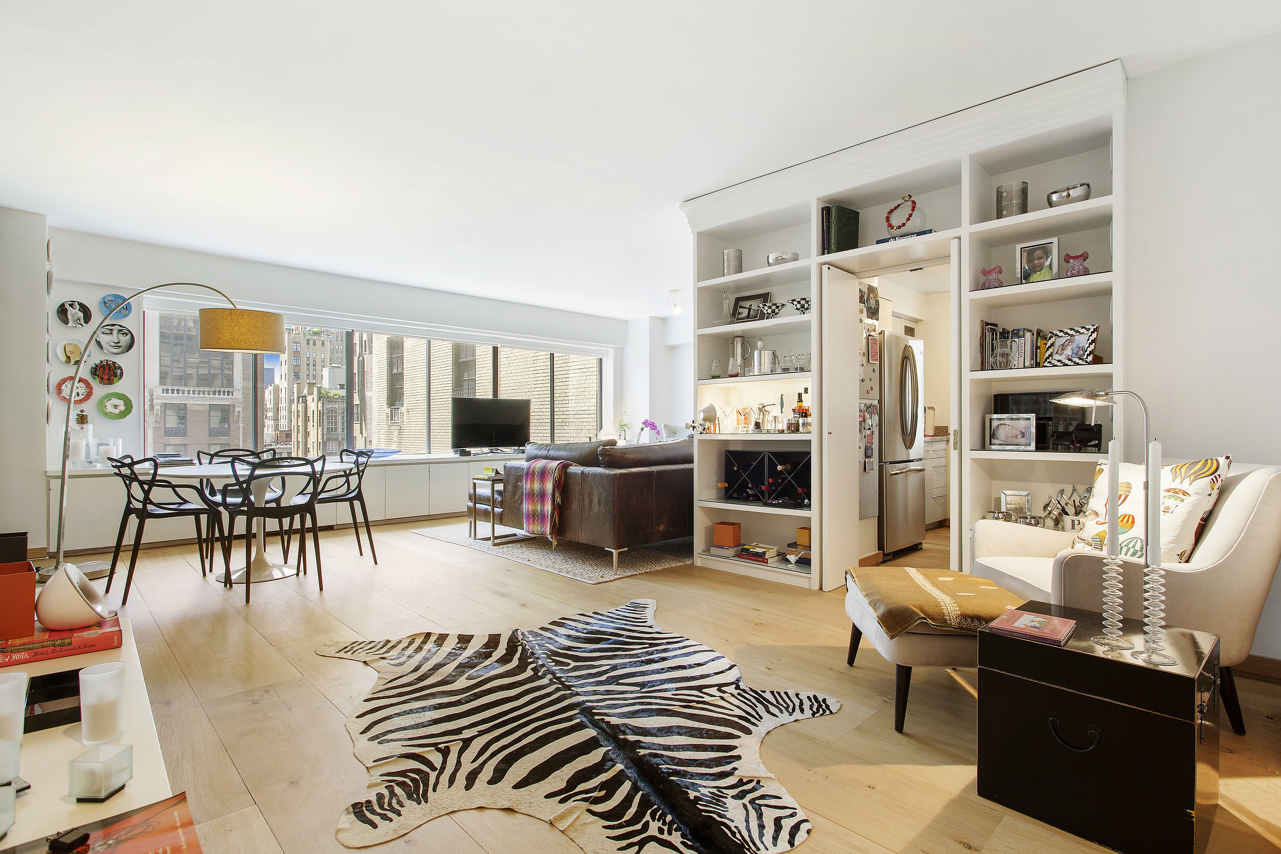 Sold   900 Park Ave | 12E | $2,595,000