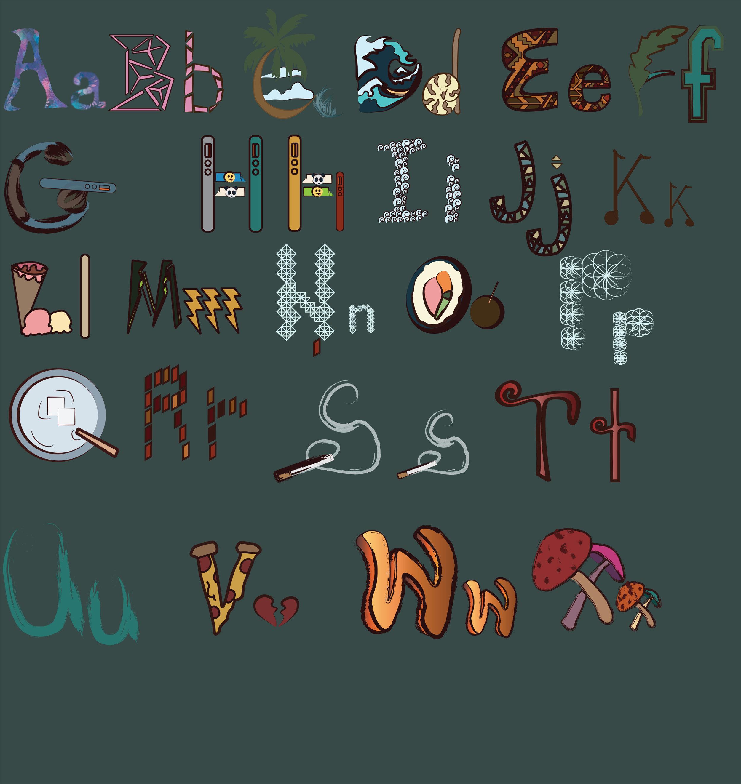 Curriculum // Graphic Design