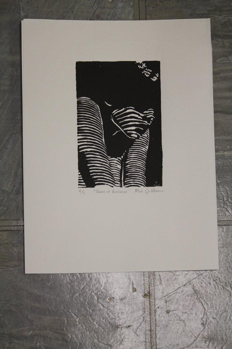 Curriculum :: Printmaking