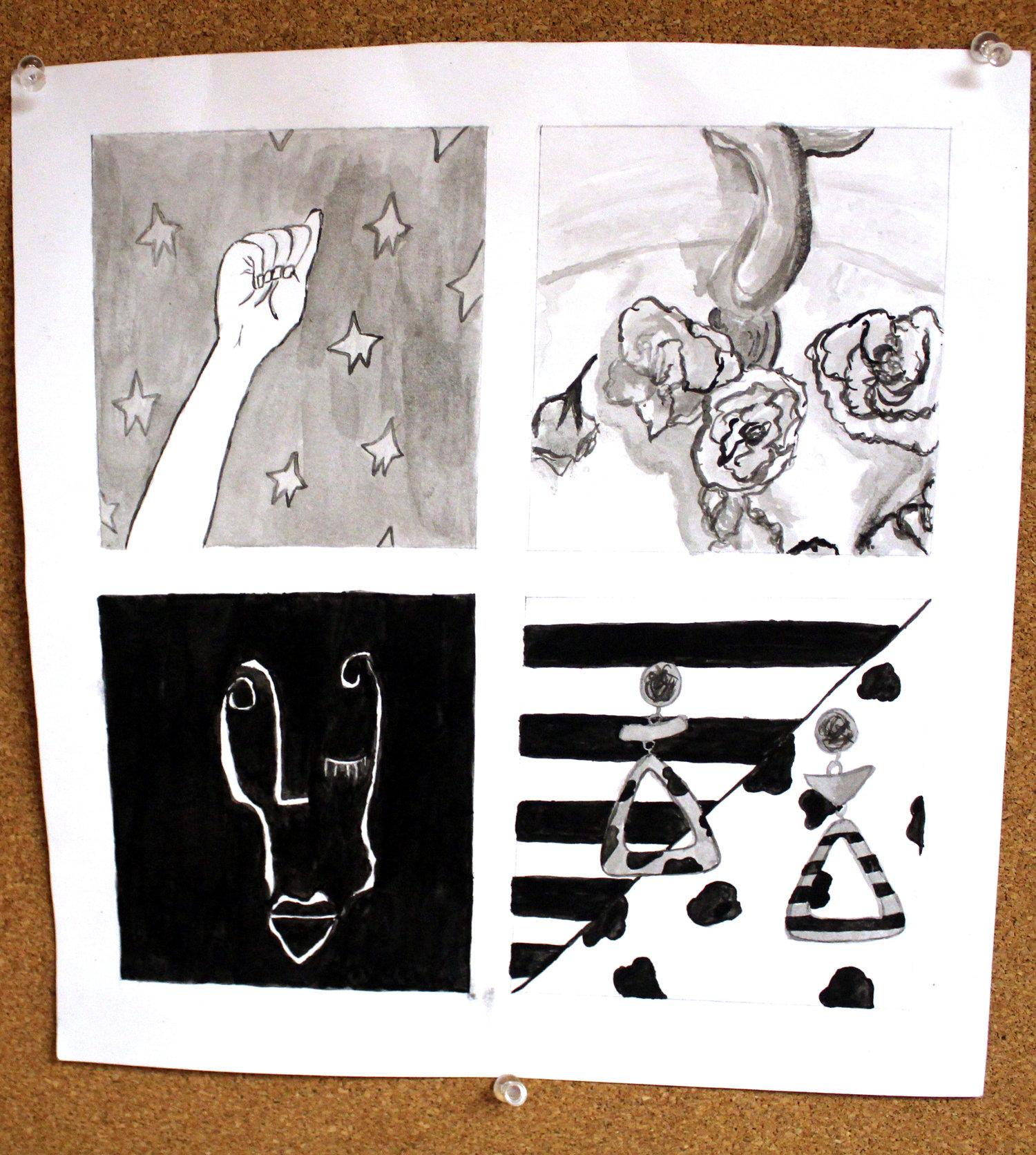 Curriculum :: Design Concepts I