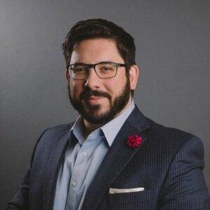 Travis Linderman - Managing Director at Innovation DuPage