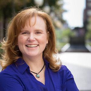 Jodi Meusel - CEO of The Creative Fold